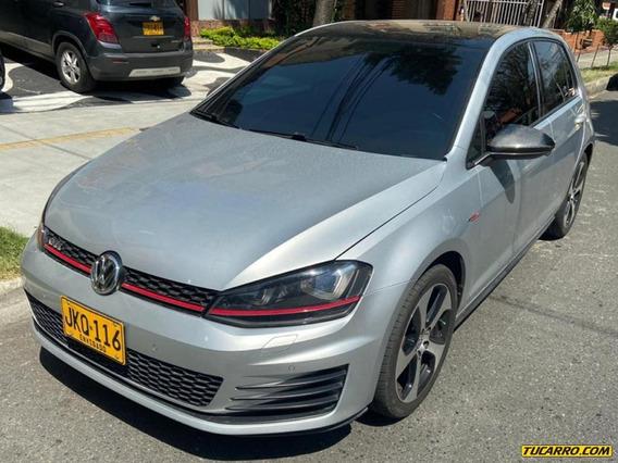Volkswagen Golf Gti Hb At