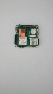 Placa Principal Sony Ericsson W910i