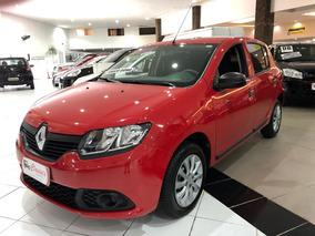 Renault Sandero 1.0 12v Authentique Sce 5p
