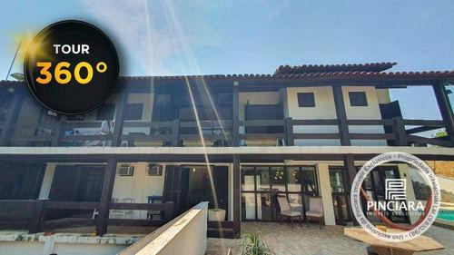 Imagem 1 de 30 de Casa No Vale De Itaipu Com 6 Quartos, 400 M² Por R$ 950.000 - Itaipu - Niterói/rj - Ca0007