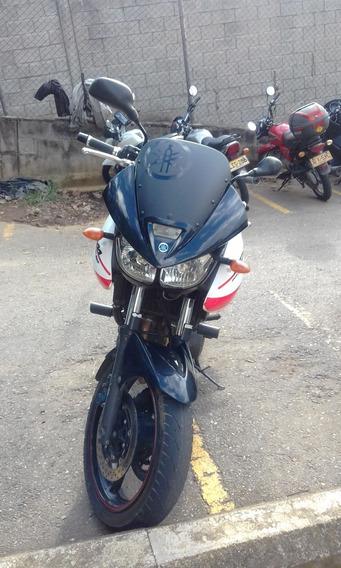 Tdm900 Yamaha 2007al Dia A 2021 Y Para Traspasos 14200000