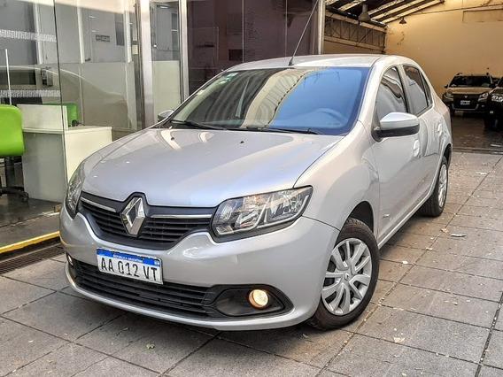 Renault Logan Expression 1.6 2016 Remato Hoy! (mac)