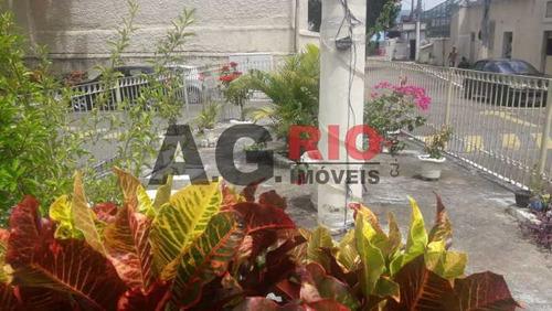 Apartamento-à Venda-praça Seca-rio De Janeiro - Vvap30092