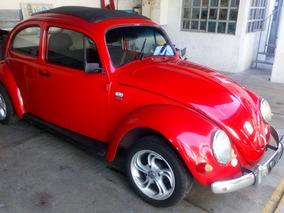 Volkswagen Vocho 1967
