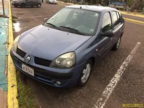 Renault Symbol 1.6 - Automatico