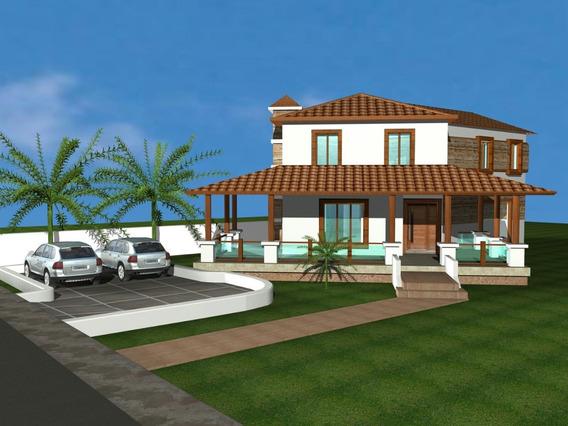 Villas De Venta En Plano Rmv-137