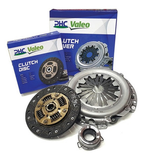 Kit Clutch Toyota 3vz 22r Hilux Run 236x21