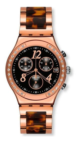 Reloj Swatch Dreamnight Nuevo 100% Original - En Caja