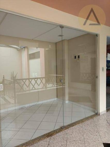 Loja Para Alugar, 32 M² Por R$ 1.100/mês - Centro - Macaé/rj - Lo0035