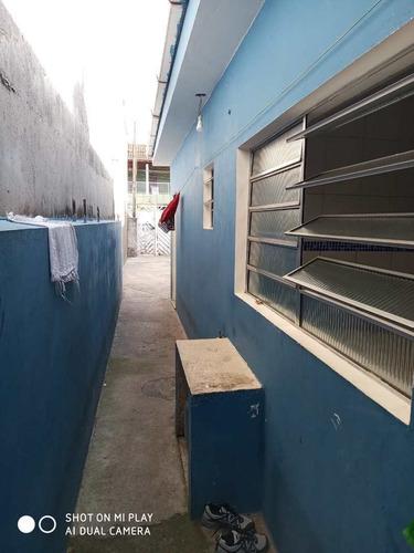 Imagem 1 de 18 de Casa Com 2 Dorms, Jardim Do Luar (fazendinha), Santana De Parnaíba - R$ 290 Mil, Cod: 235365 - V235365