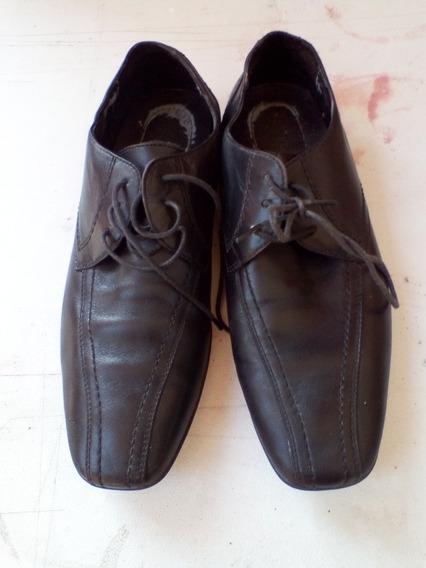 Zapatos Calvin Klein Hombre , Acordonados Muy Buen Estado