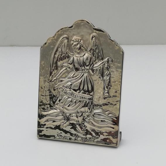 Retablo Arcangeles Sagrada Familia