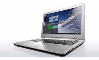 Lenovo Ideapad 500 / Fx-8800p / Radeon R7 / 16 Gb Ram Fhd