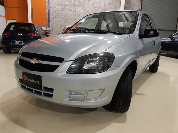Chevrolet Celta 1.4 Lt 2011 3ptas Nafta Pointcars