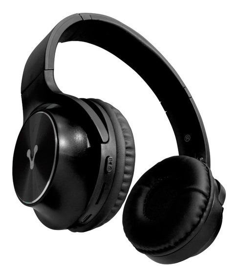 Audifonos Diadema Bluetooth Manos Libres Recargable Vorago