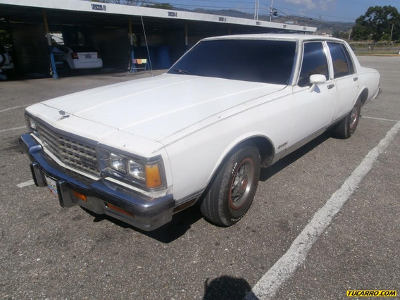 Chevrolet Caprice .