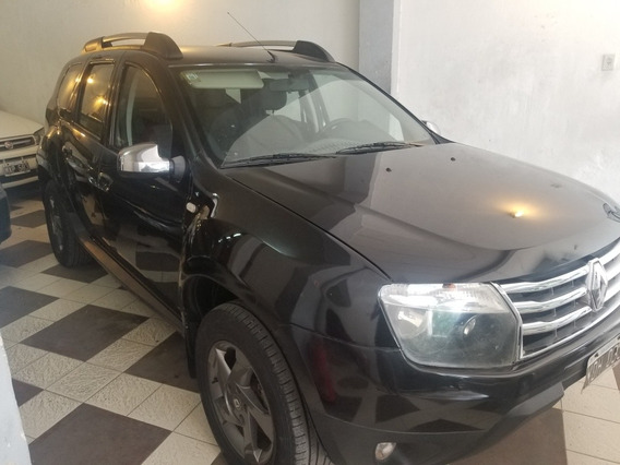 Renault Duster 2.0 Ph2 4x4 Privilege 143cv 2011