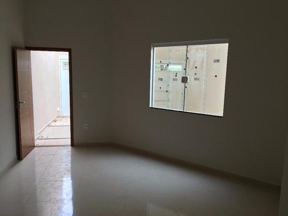 Casa Em Jardim Nova Yorque, Araçatuba/sp De 117m² 2 Quartos À Venda Por R$ 265.000,00 - Ca82209