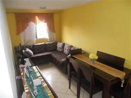 Imagem 1 de 6 de Apartamento - Ap01433 - 4252157
