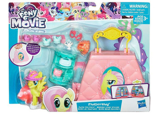 Play Set My Little Pony Hasbro E0187