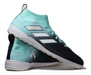 Chuteira adidas Ace Tango 17.3 - Botinha Futsal