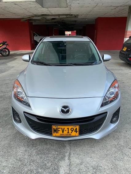 Mazda 3 All New 2.0 Full 2013