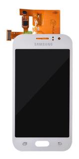 Display Modulo Lcd Touch Samsung J1 Ace J110/j111 Envio Grat
