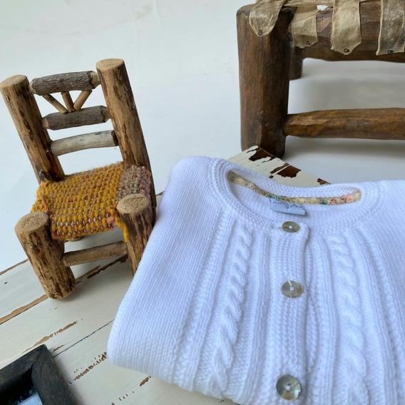 Sweater Niñas-sacos-camperas- Cardigan| Pompas