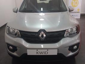 Renault Kwid 1.0 (mv)