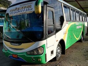 Bus Hino Gd 2008
