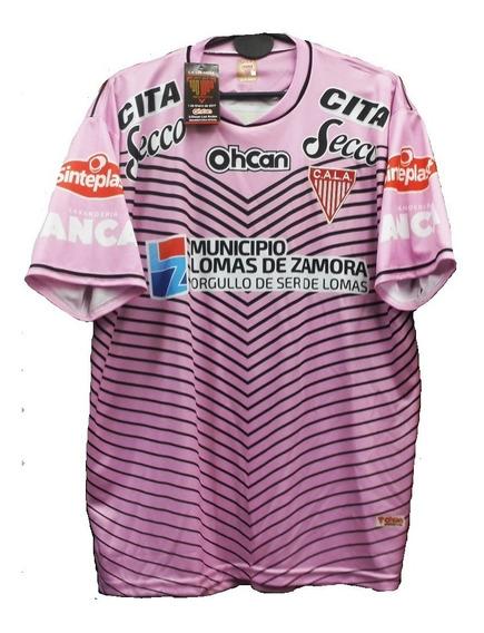Camiseta De Los Andes Original Ohcan Sport