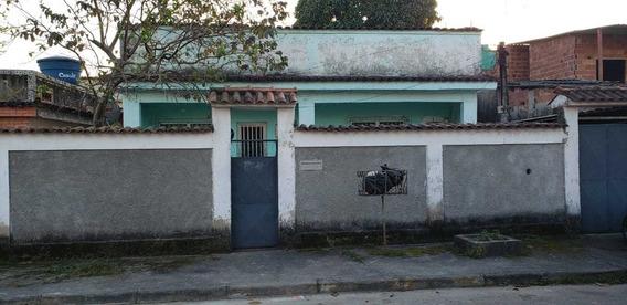 Casa 2 Quartos 2 Banheiros