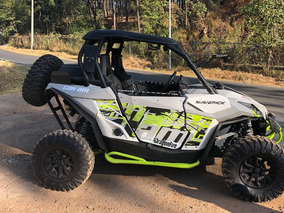 Can Am Maverick 1000 R Turbo 2016