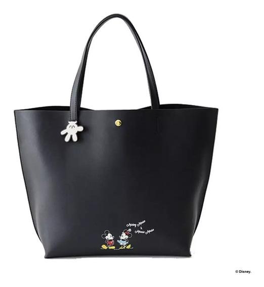 Bolso De Hombro Diseño Disney Mickey