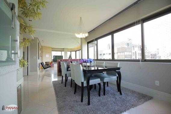 Apartamentos - Auxiliadora - Ref: 12173 - V-12173