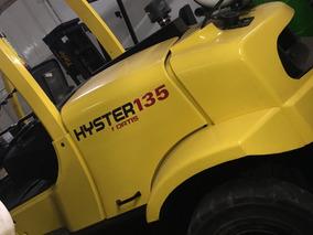 Montacagas Hyster 13500 Lbs 15500 Lbs Seminuevos Usados Yale