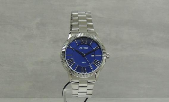 Relógio Orient Fbss1126 D3sx - Feminino - Nota Fiscal