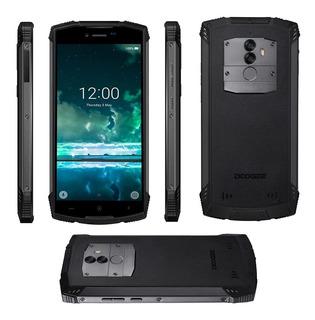 Smartphone Doogee S55 Lite Bateria 5500mah Ip68 5,5 Polegada