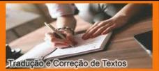 Tradução E Correção De Textos (leia A Descrição)