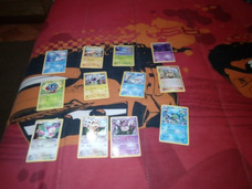 Se Venden Cartas Pokemon Go