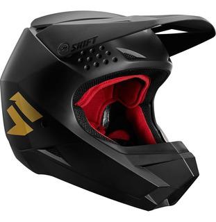 Casco Shift Whit3 P/niño Motocross Enduro Downhill Rial Mtb