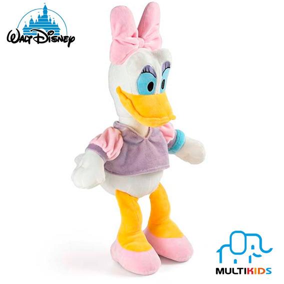Boneco De Pelucia Margarida Da Turma Do Mickey Multikids