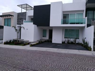 Hermosa Residencia En Juriquilla