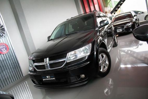 Dodge Journey Sxt 2.4 Nafta 2010 Negro