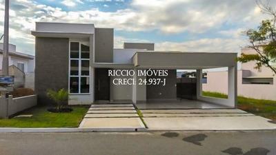 Casa Residencial À Venda, Portal Do Sol, Tremembé - . - Ca1190