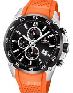 Reloj Festina F20330 Tour Of Britain 10 Bar Cronografo