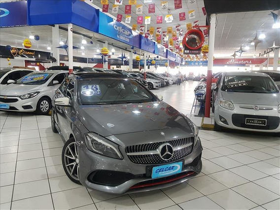 Mercedes-benz A 250 2.0 Sport Turbo