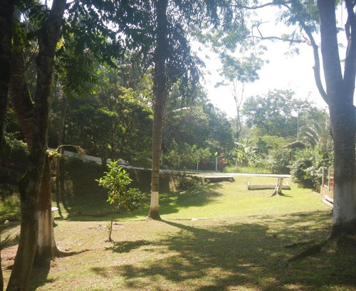 Chácara À Venda , Fazenda São José, Ref. C1716 S
