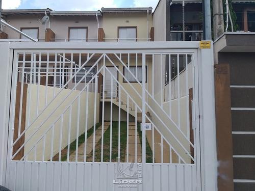 Casa Vila Aparecida Bragança Paulista Sp - Ca0724-1