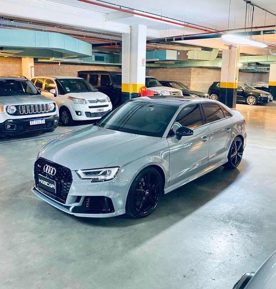 Audi Rs3 2.5 Sedan 400cv 2019